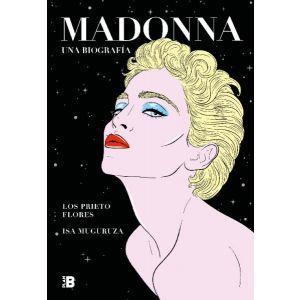 Madonna. Una biografia