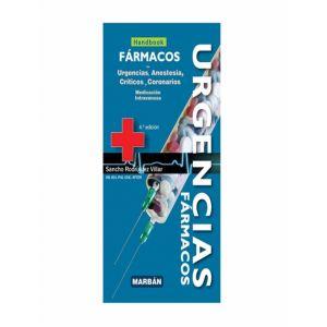 FARMACOS EN URGENCIAS 2021 HANDBOOK