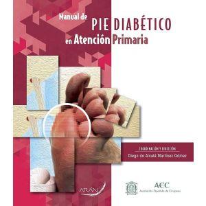 MANUAL DE PIE DIABETIGO EN ATENCION PRIMARIA