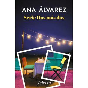 Serie Dos mas dos (Pack con Dos copas y una noche   Dos cafes y una aventura)