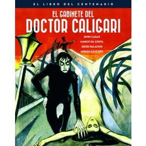 GABINETE DEL DOCTOR CALIGARI  EL