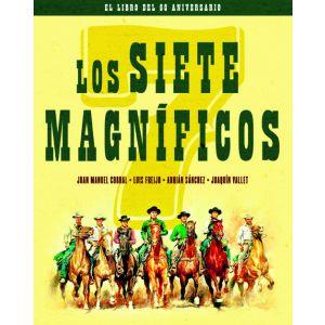 SIETE MAGNIFICOS LOS - EDICION 60 ANIVERSARIO