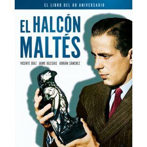 HALCON MALTES-EL LIBRO DEL 80 ANIVERSARIO EL