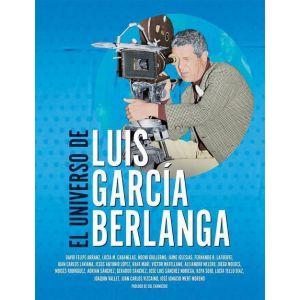 UNIVERSO DE LUIS GARCIA BERLANGA EL