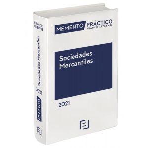 SOCIEDADES MERCANTILES 2021 MEMENTO PRACTICO