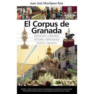 CORPUS DE GRANADA  EL
