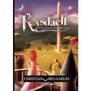 Ruysdaell y el acertijo del Obelisco