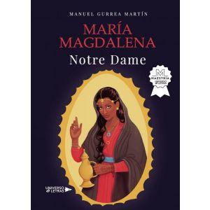 Maria Magdalena Notre Dame