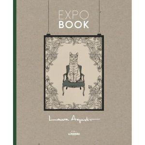EXPO BOOK. LAURA AGUSTI
