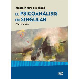 PSICOANALISIS EN SINGULAR  EL
