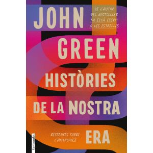 Histories de la nostra era. Ressenyes sobre l'antropoce