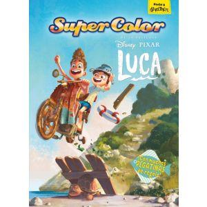 LUCA. SUPERCOLOR