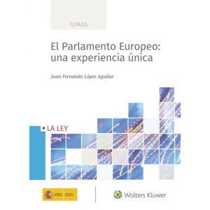 EL PARLAMENTO EUROPEO:UNA EXPERIENCIA UNICA