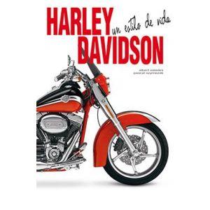 HARLEY-DAVIDSON. UN ESTILO DE VIDA