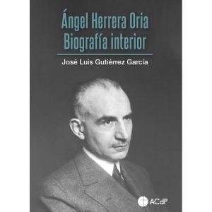 ANGEL HERRERA ORIA BIOGRAFIA INTERIOR