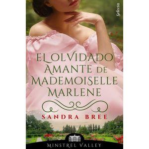 El olvidado amante de mademoiselle Marlene (Minstrel Valley 21)