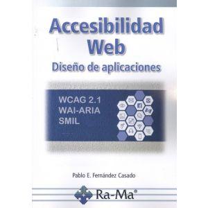 ACCESIBILIDAD WEB DISEÑO APLICACIONES