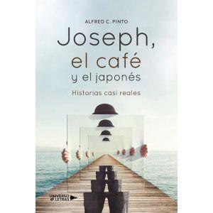 Joseph, el cafe y el japones