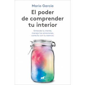 PODER DE COMPRENDER TU INTERIOR  EL