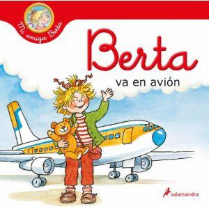 Berta va en avion (Mi amiga Berta)