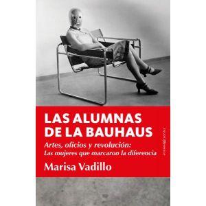 ALUMNAS DE LA BAUHAUS  LAS