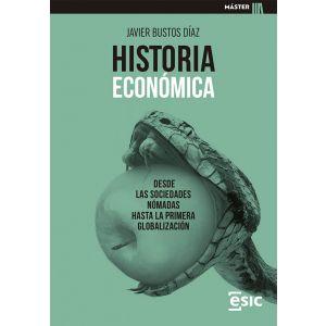 HISTORIA ECONOMICA