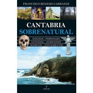 CANTABRIA SOBRENATURAL