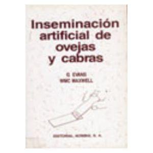INSEMINACION ARTIFICIAL DE OVEJAS Y CABRAS