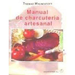 MANUAL DE CHARCUTERIA ARTESANAL