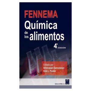 FENNEMA QUIMICA DE LOS ALIMENTOS