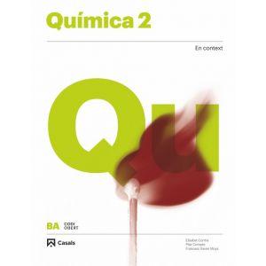 QUIMICA 2 BA