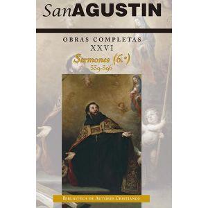 OBRAS COMPLETAS DE SAN AGUSTIN. XXVI: SERMONES (6.º): 339-396: SOBRE TEMAS DIVER