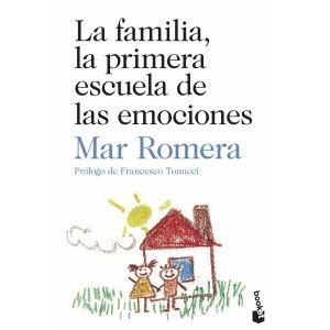 LA FAMILIA  LA PRIMERA ESCUELA DE LAS EMOCIONES  PROLOGO DE FRANCESCO TONUCCI