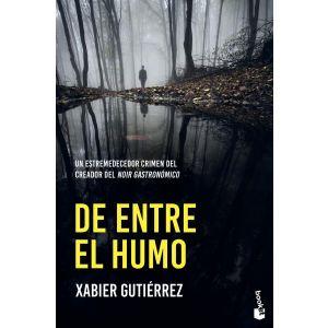 DE ENTRE EL HUMO