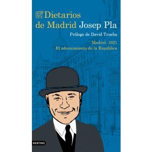 Dietarios de Madrid
