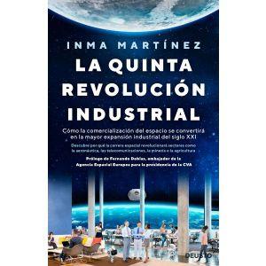 La quinta revolucion industrial