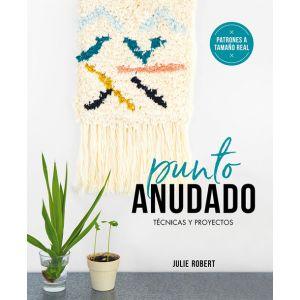PUNTO ANUDADO