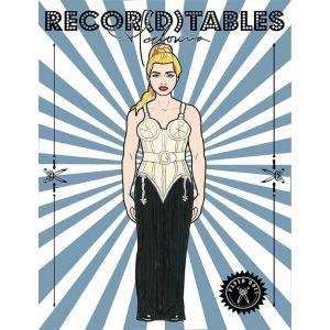 RECOR(D)TABLES  MADONNA