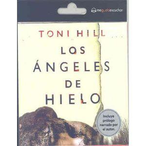 ANGELES DE HIELO LOS (AUDIOLIBRO)