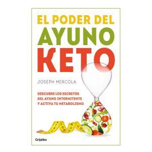 PODER DEL AYUNO KETO EL