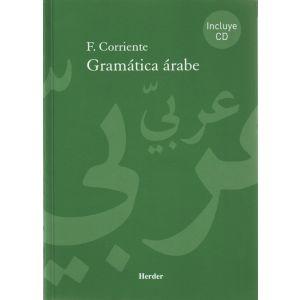 GRAMATICA ARABE INCLUYE CD