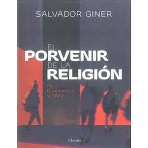 PORVENIR DE LA RELIGION EL