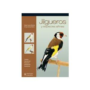 JILGUEROS Y ESPECIES AFINES