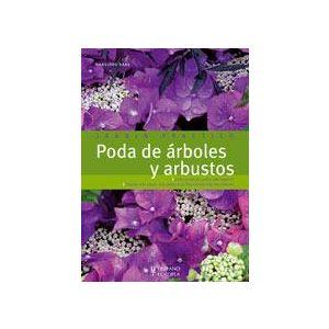PODA DE ARBOLES Y ARBUSTOS