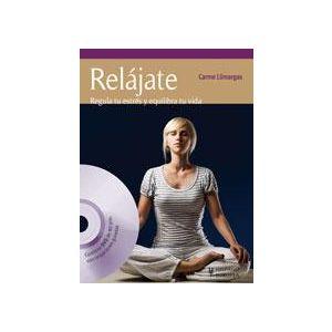 RELAJATE (+DVD)