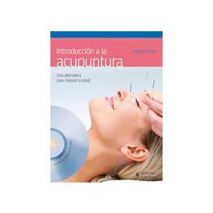 INTRODUCCION A LA ACUPUNTURA (+DVD)