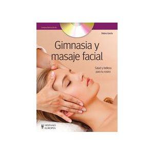GIMNASIA Y MASAJE FACIAL (+DVD)