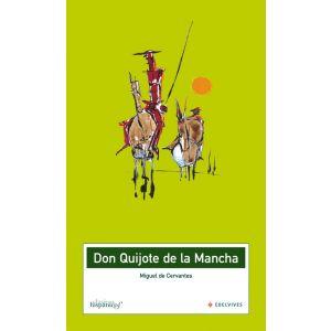 DON QUIJOTE DE LA MANCHA (SELECCION)