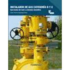 INSTALADOR DE GAS CATEGORIA B Y C
