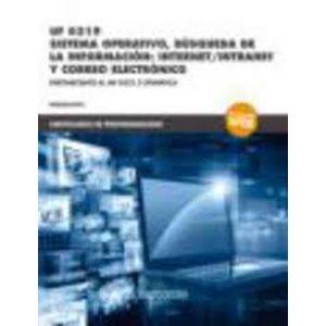 *UF 0319 SISTEMA OPERATIVO  BUSQUEDA DE LA INFORMACION:INTERNET/INTRANET Y CORRE